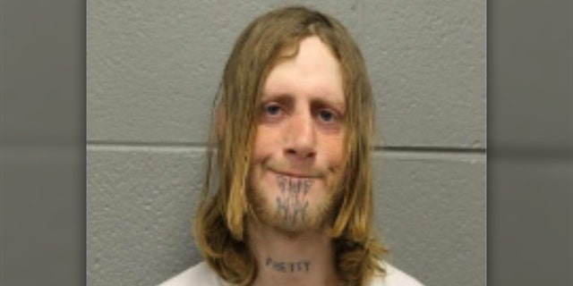 Timothy O'Donnell, 31, was arrested Tuesday on a federal arson charge, according to the Department of Justice (DOJ).