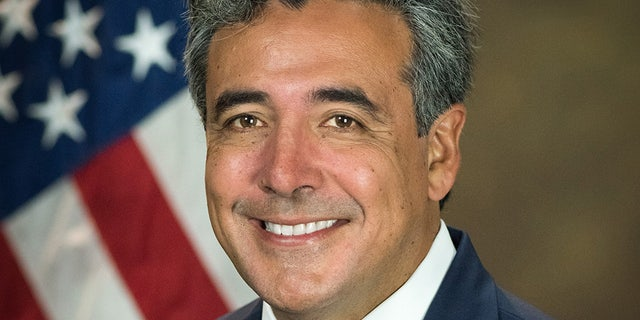 Solicitor General Noel Francisco announced earlier this month that he is leaving the DOJ in early July. (DOJ/Official)