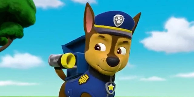 President Trump Is Mad that 'Paw Patrol' Was Canceled - It Wasn't