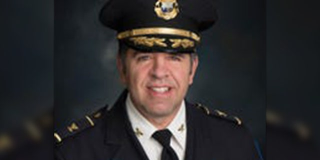 Michigan police chief on leave after posts about 'body bags' for protesters