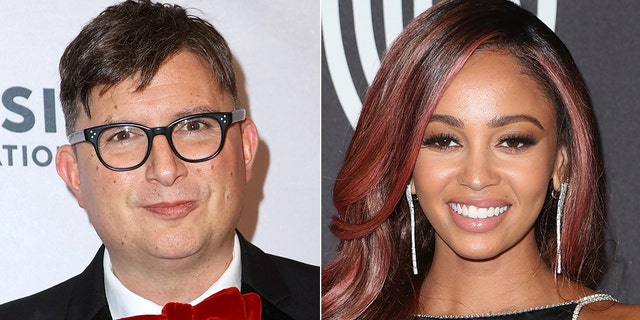 'Riverdale' Creator Roberto Aguirre-Sacasa Apologizes to Vanessa Morgan: