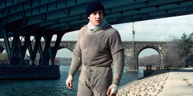 The 'Rocky' franchise joins the HBO Max lineup in March 2021.