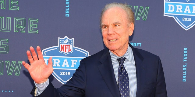 Roger Staubach helped put Dallas on the map. (Photo by Rich Graessle/Icon Sportswire via Getty Images)
