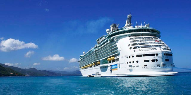 Royal Caribbean eager to welcome guests back on its cruise ships
