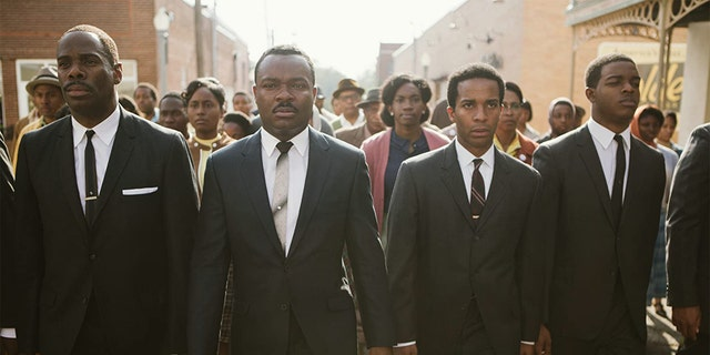 'Selma' free to rent, Paramount says: It highlights 'the importance of equality, dignity and justice for all'
