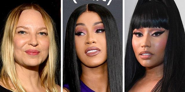Sia slammed for confusing Nicki Minaj for Cardi B, offers apology