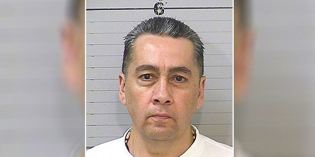 Timothy Chavirapleaded guilty on Monday to murdering a 76-year-old retired doctor inside her Los Angeles home in December. (California Department of Corrections and Rehabilitation)