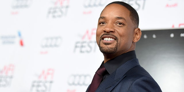 Will Smith's production company was sued over the rights to the book serving as source material for the film 'King Richard.'