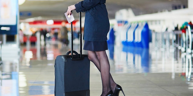United Airlines is now requiring flight attendants to carry a personal thermometer for self-assessment health checks as the coronavirus health crisis continues.