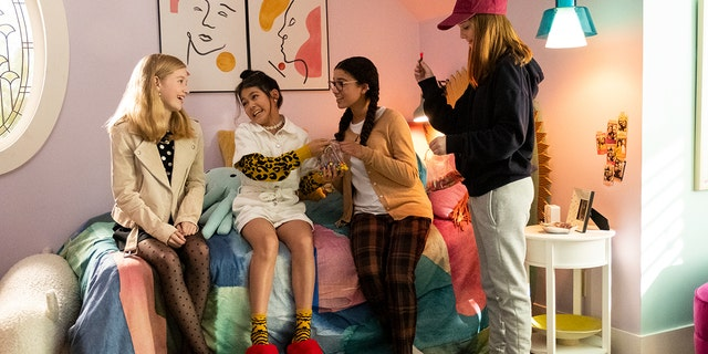 'The Baby-Sitter's Club' is coming to Netflix in July 2020.