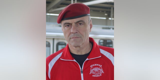 """Curtis Sliwa founded """"Guardian Angels"""" in 1979"""
