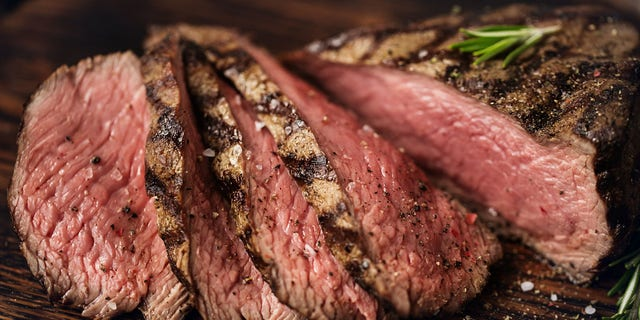 A new study reveals that while Americans may like a variety of different kinds of steaks, they mostly like them cooked either well-done or medium-well.