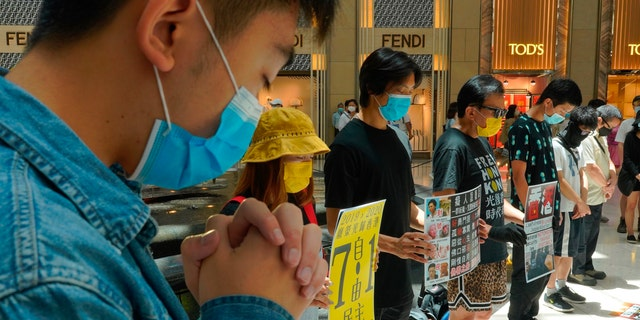 U.S.  ends defense exports to Hong Kong, diminishing special status