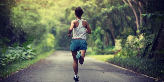 gardening Researchers found that increasing exercise intensity to moderate-to-vigorous physical activity was linked to a 31 percent lower risk of cancer mortality. (iStock)