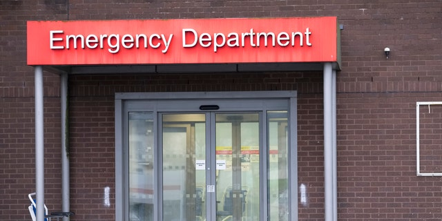 A recent report from the Centers for Disease Control and Prevention details a 42 percent drop in emergency department visits over the same period in 2019. (iStock)