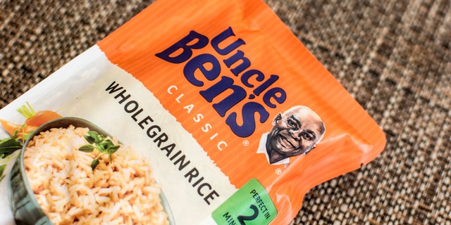 Mars Inc. has not announced a time frame for the evolution of its Uncle Ben's brand.