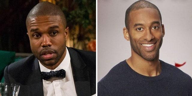 DeMario Jackson had some advice for Matt James, the upcoming male lead of the 'Bachelor.'