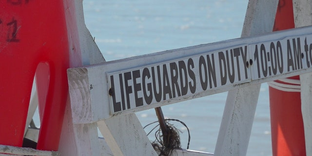 Lifeguards are making changes to protect themselves and beachgoers from the coronavirus.