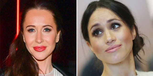 Jessica Mulroney defends Meghan Markle: 'I have never seen her waver from kindness, empathy and love'.jpg