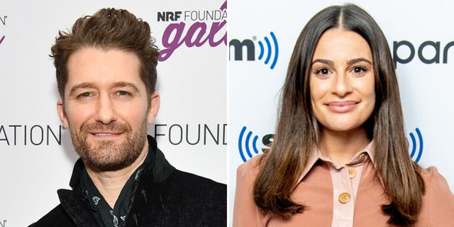 'Glee': Matthew Morrison Has a Simple Response to Lea Michele Accusations