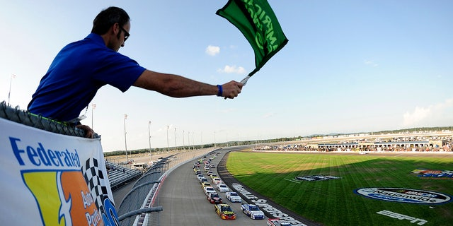 NASCAR returning to Nashville in 2021 with Cup Series race, track owner says