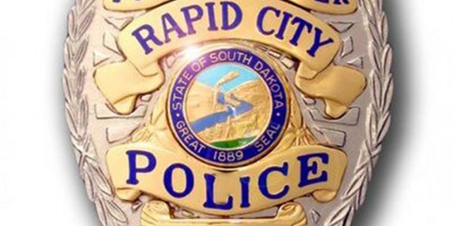 A police spokesman in Rapid City, S.D., is asking armed citizens to avoid helping police do their jobs, saying such groups hinder police efforts to control protesters.