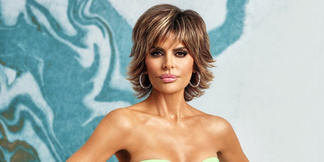 THE REAL HOUSEWIVES OF BEVERLY HILLS -- Season:10 -- Pictured: Lisa Rinna