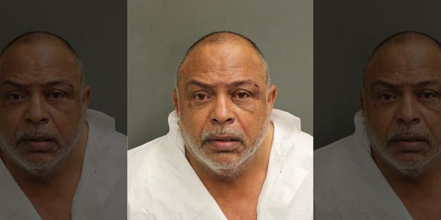 Smith Rivera faces charges including first-degree murder in the attacks.