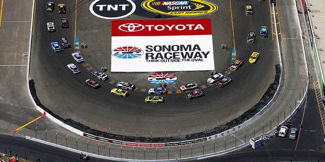 Jonathan Ferrey/NASCAR via Getty Images