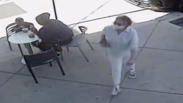 California police seeking woman who intentionally coughed on 1 ...