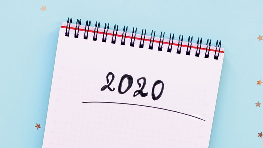 Hopeful poem about 2020 rocks Instagram: 'The year we've been waiting for'