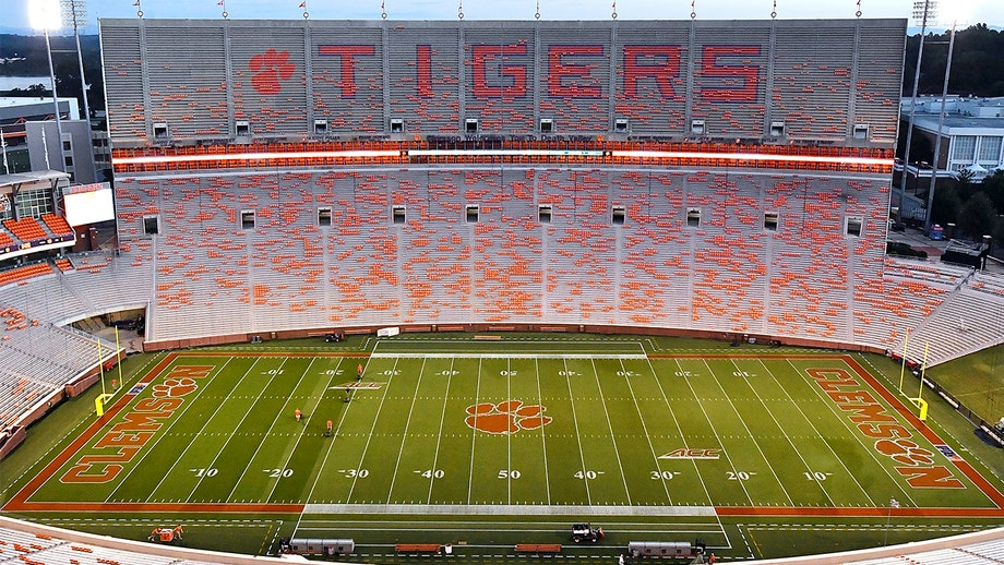 Clemson athletics sees 28 positive coronavirus cases, nearly all from football team: report