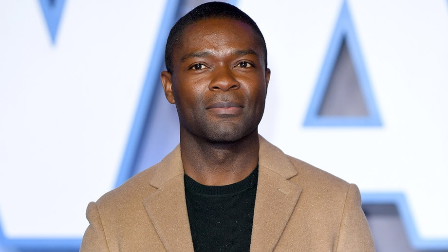 'The Water Man' star David Oyelowo says he called Mel Gibson for directing advice