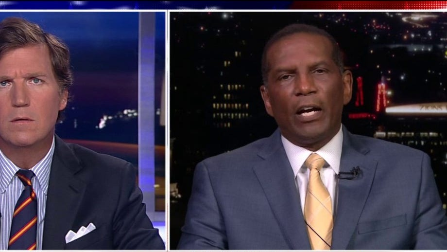 Ex-NFL player Burgess Owens bashes 'bullies' criticizing Drew Brees as 'cowards and Marxists'