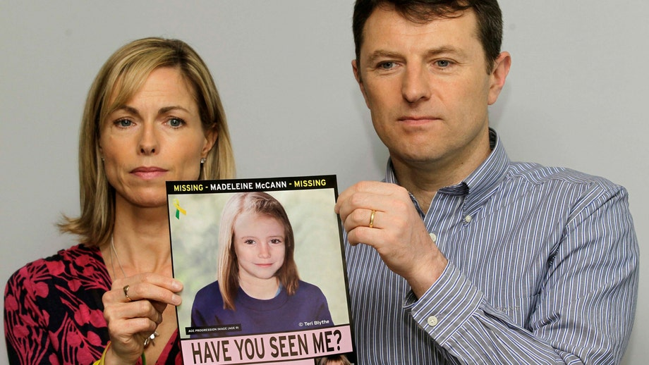 Madeleine McCann tips flood in after new suspect identified; probe into another missing girl