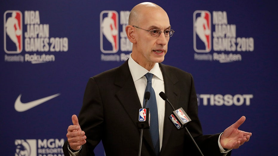 NBA forbidding teams from getting early COVID-19 vaccinations