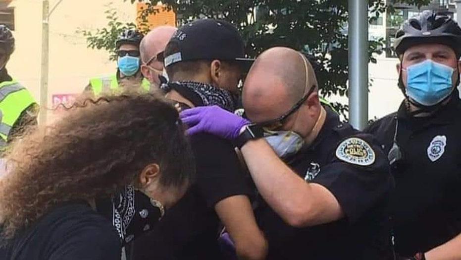 Good policing saves black lives: Jason Riley