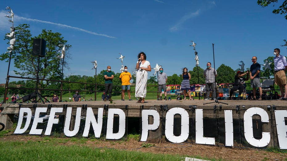 Minneapolis council members calling to defund police spend $63G on ...