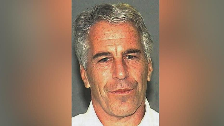 Epstein-linked modeling agent charged with rape of minors