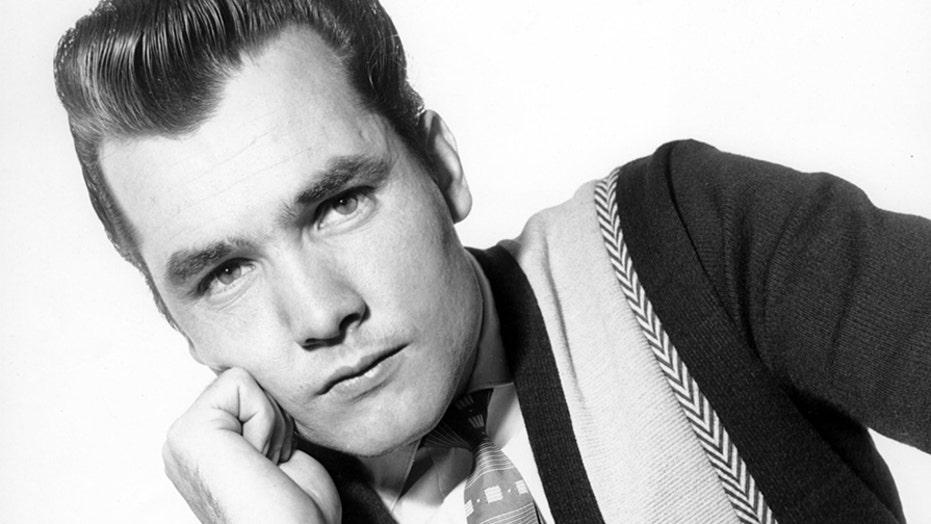 Ricky Valance, 'Tell Laura I Love Her' singer, dead at 84   Fox News