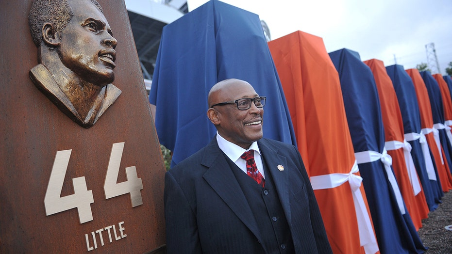 Broncos legend Floyd Little, 78, dead after recent bout with cancer