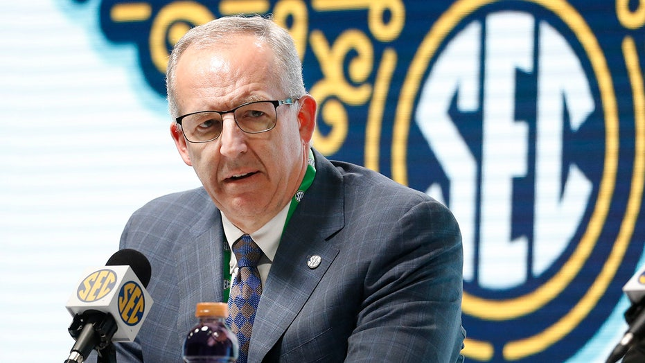 SEC, Sankey agree to contract extension through 2026
