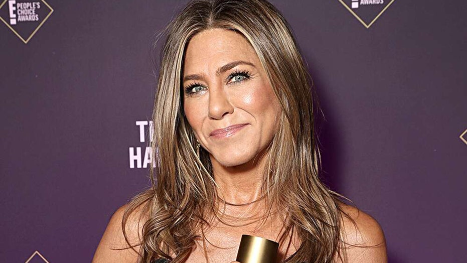 Jennifer Aniston Reveals She Considered Quitting Acting In The Last 2 Years Fox News