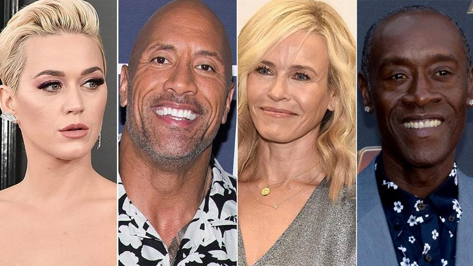 Fox News Flash top entertainment headlines for June 2