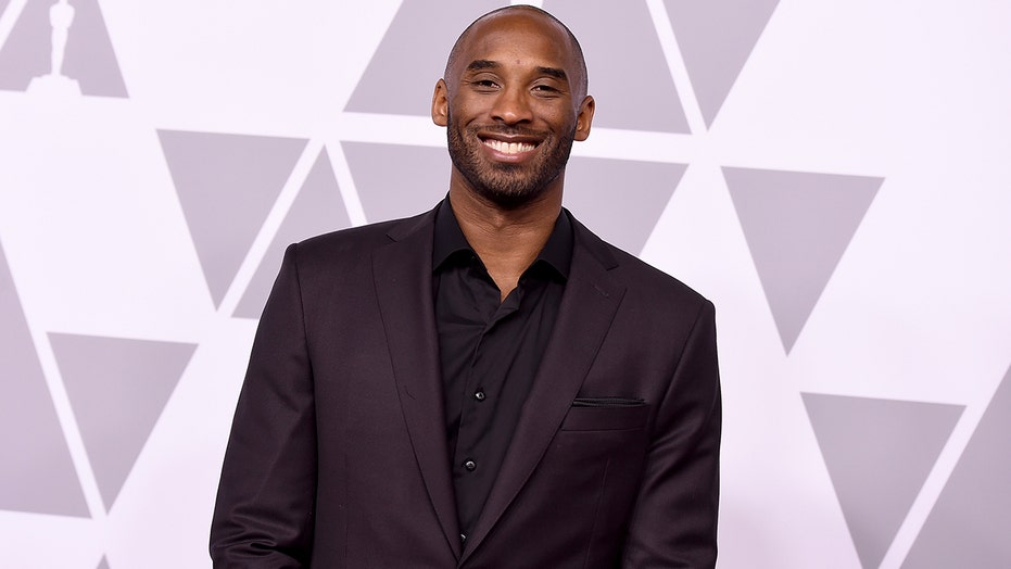 Kobe Bryant remembered by celebrities on 1-year anniversary of his death: 'Missed and loved'