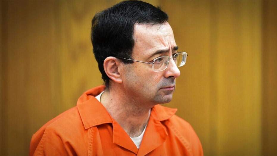 USA Gymnastics eyes $425 million settlement with survivors