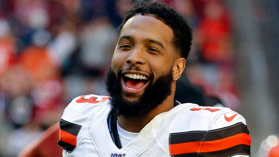 Odell Beckham Jr. says 'don't be surprised' when Browns win against Chiefs on Sunday