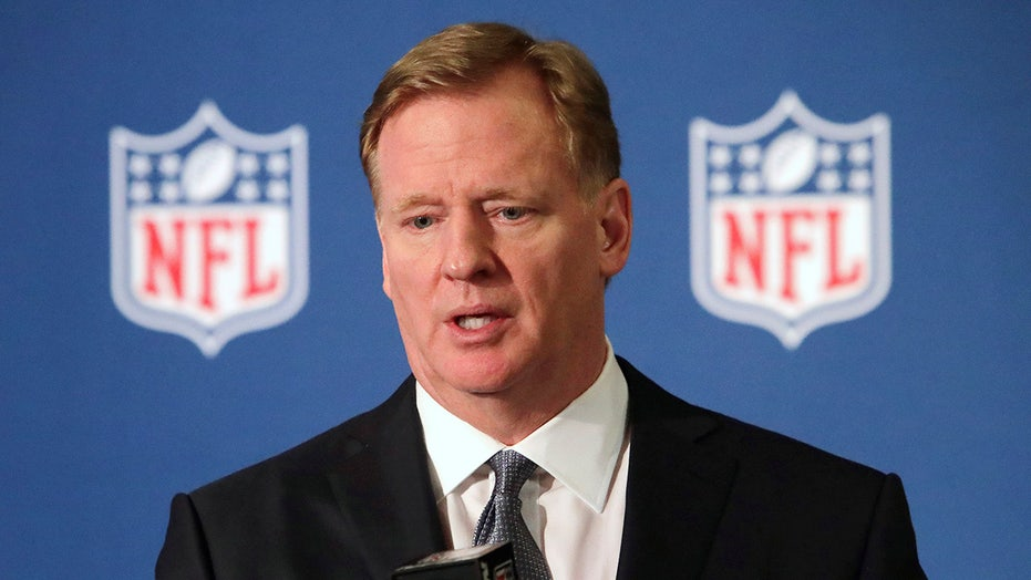 NFL lays out new coronavirus guidelines