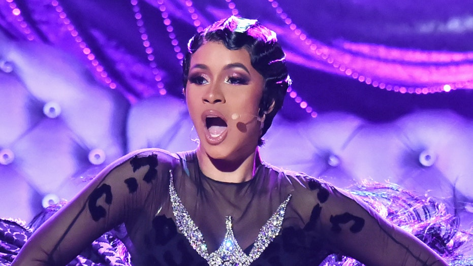 Cardi B, sister Hennessy Carolina sued over video slamming 'racist MAGA supporters': report