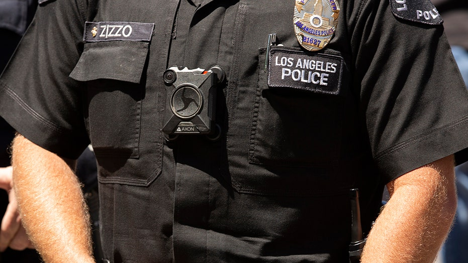 LAPD union rejects $  10M plan to back 2022 candidates as 'defund police' grips political hold